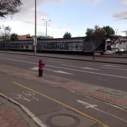Estación Quirigua en Bogotá