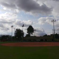 Estadio Distrital Hermes Barros Cabas en Bogotá