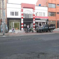 Deco Stilo Ltda en Bogotá