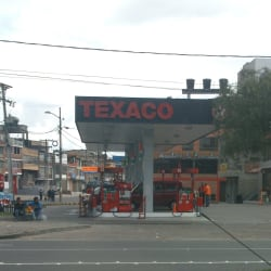 Estación de Servicio Texaco Transversal 73A Bis Con 69B en Bogotá