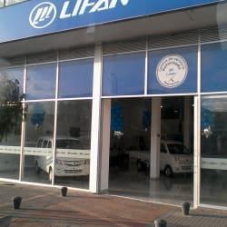 Lifan Motors Bogota en Bogotá