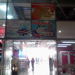 Station Kids Mercurio en Bogotá