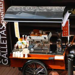 Latterra Café en Bogotá