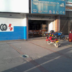 Multi Diesel Bogotá Ltda en Bogotá