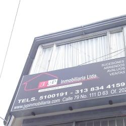 JyP Inmobiliaria Ltda en Bogotá