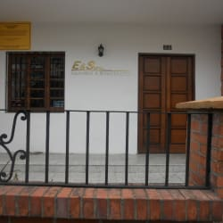 E & S Ltda. en Bogotá