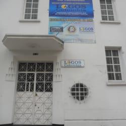 Escuela Superior de Teología en Bogotá