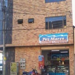 Pez Mares en Bogotá