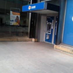 Cajero ATH Banco de Bogotá Edificio Avianca en Bogotá