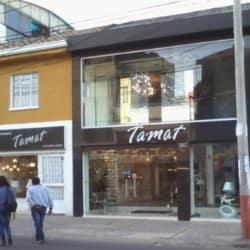 Lamparas Tamat en Bogotá