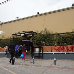 Idime Norte en Bogotá