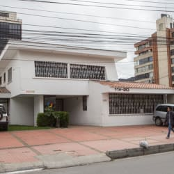 Galería Casa Sinfin en Bogotá
