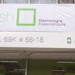 Cesh Odontología Especializada en Bogotá