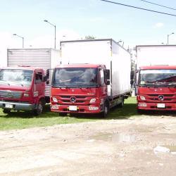 Mudanzas Fonseca en Bogotá