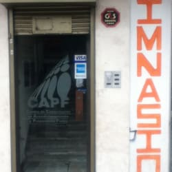 Centro Médico Deportivo Soal Gim en Bogotá
