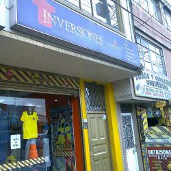 Inversiones Amikol S.A.S en Bogotá