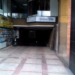Azahares Elite en Bogotá