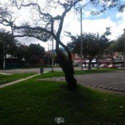 Parque El Batán en Bogotá