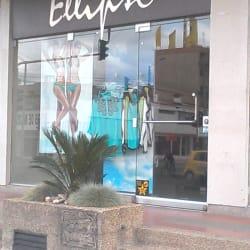 Ellipse en Bogotá