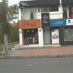 Pashmina en Bogotá