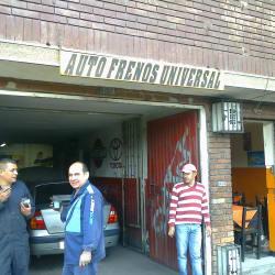 Autofrenos Universal en Bogotá