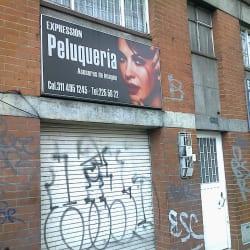 Expressión Peluquería Asesores de Imagen en Bogotá
