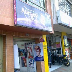 Distribuidora de Belleza Aurany en Bogotá
