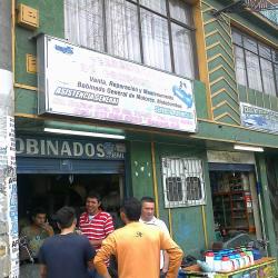 Ferremundial de Compresores en Bogotá