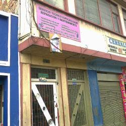 Servicio Técnico Especializado Reparación y Mantenimiento en Bogotá