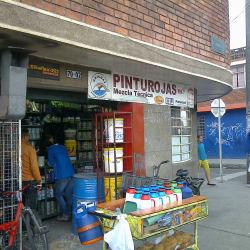 Pinturojas en Bogotá