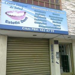 Centro Integral de Salud Estetic Dent en Bogotá