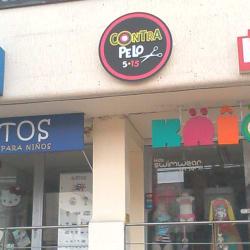 Contrapelo Cinco Quince en Bogotá