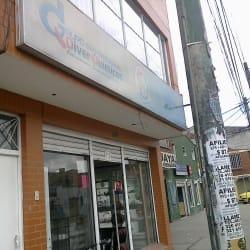Grupo Empresarial Diverquimicos S.A.S en Bogotá