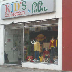 Kids Collection By Pio Pio en Bogotá