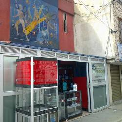 Open Windows en Bogotá