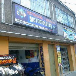 Clap Motocicletas en Bogotá