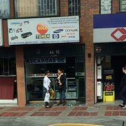 Solo Toner en Bogotá