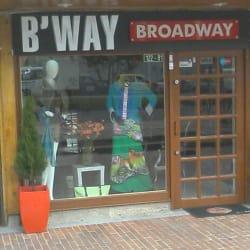 B'way Broadway en Bogotá
