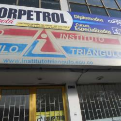 Corpetrol Mas en Bogotá