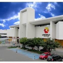Centro Comercial Unicentro en Bogotá