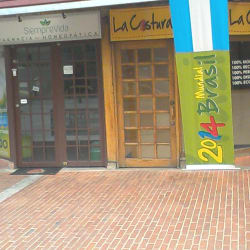 La Costura Express Avenida 19 en Bogotá