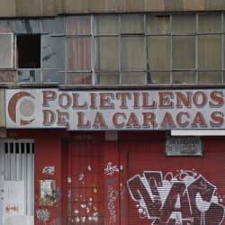 Polietilenos de la Caracas en Bogotá