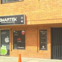 Smartek Co en Bogotá