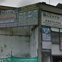 Academia Centro en Bogotá