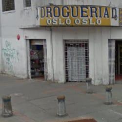 Drogueria Oslo Oslo en Bogotá