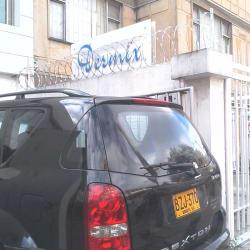 Dermix en Bogotá
