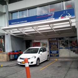 GPS Consultores S.A. en Bogotá