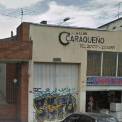 Almacen Caraqueño en Bogotá