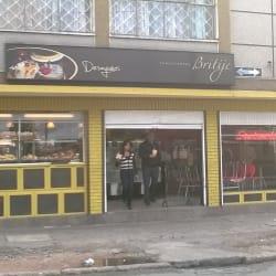 Panadería Britije en Bogotá