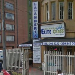 Lavandería Elite Class en Bogotá
